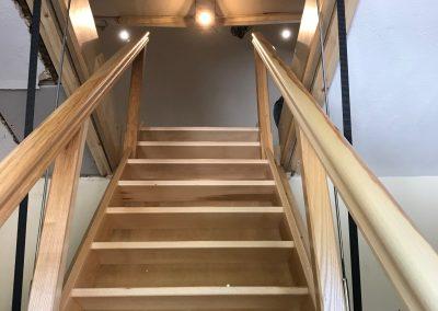 Midhurst Basic handrail