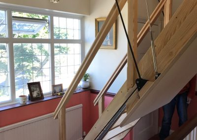 Midhurst over stair2